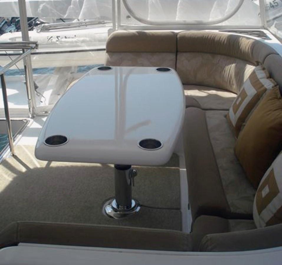 2002 HORIZON Sedan Motoryacht Motor Yacht 2268639