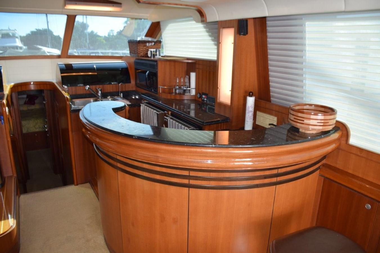 2002 HORIZON Sedan Motoryacht Motor Yacht 2268648