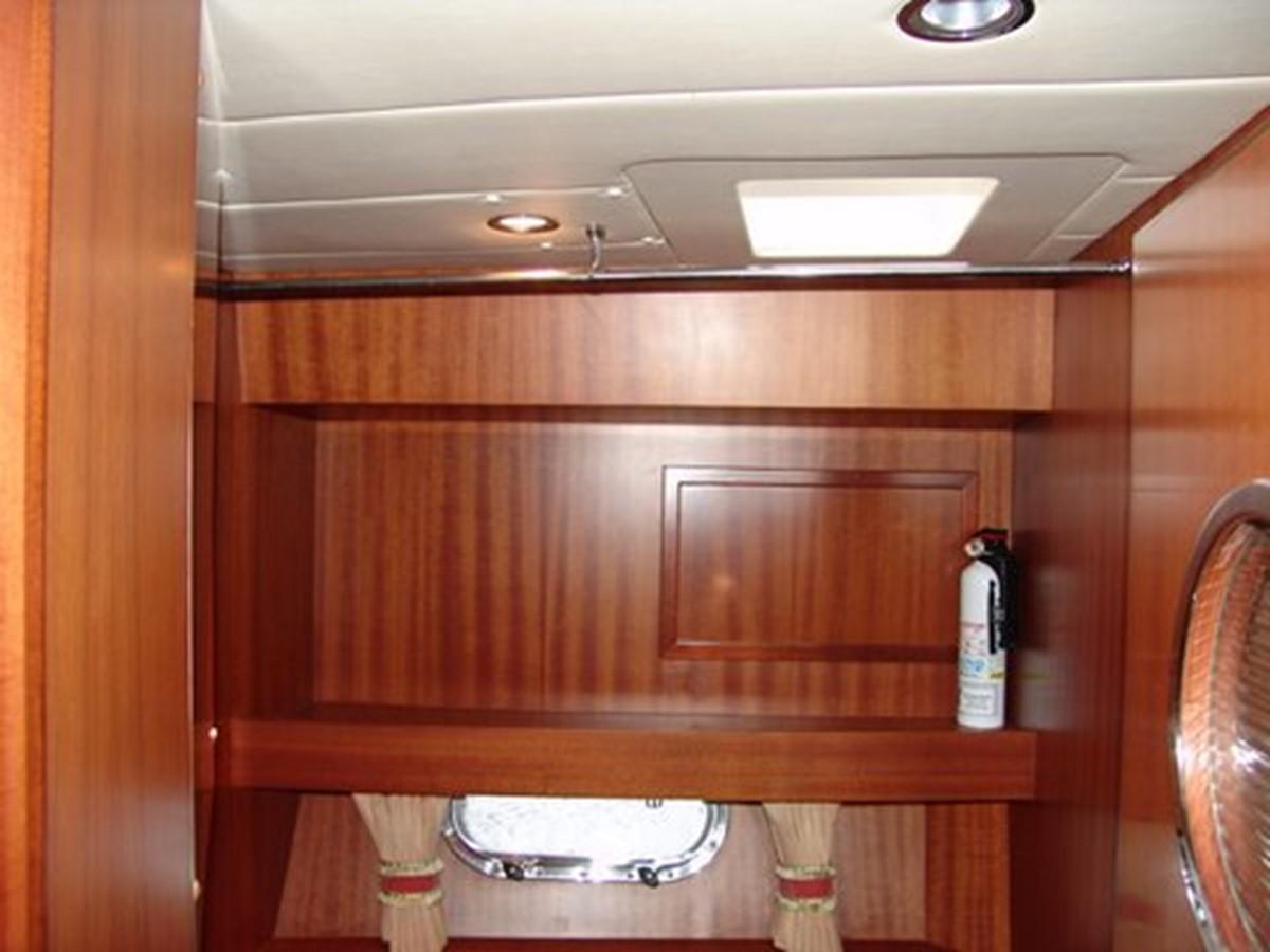 Cabinetry 2002 HORIZON Sedan Motoryacht Motor Yacht 2268650