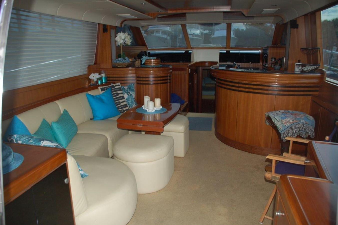 Salon 2002 HORIZON Sedan Motoryacht Motor Yacht 2316621