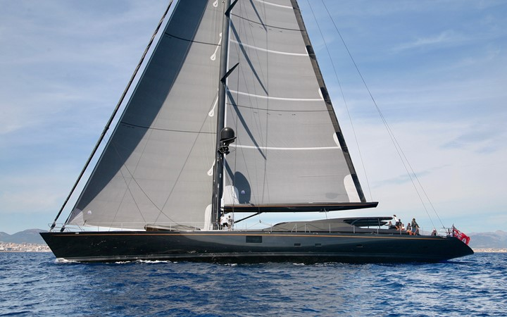 2000 ALLOY  Sloop 2269020