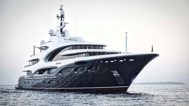 2017 OCEANCO  Motor Yacht 2269104