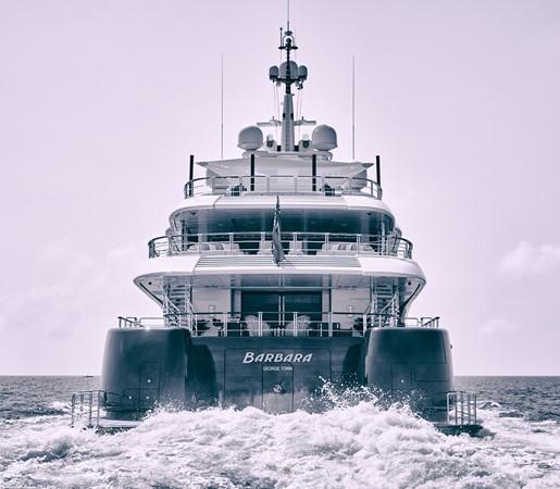 2017 OCEANCO  Motor Yacht 2269105
