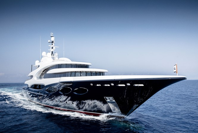 2017 OCEANCO  Motor Yacht 2269107