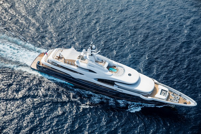 2017 OCEANCO  Motor Yacht 2269113