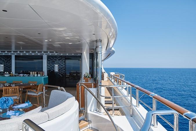 2017 OCEANCO  Motor Yacht 2269114