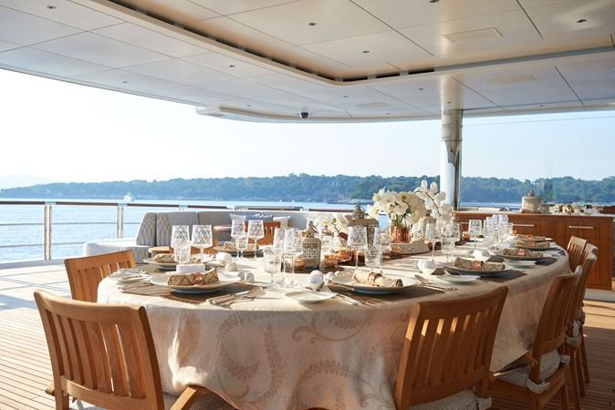 2017 OCEANCO  Motor Yacht 2269123