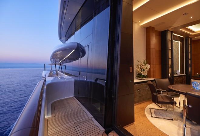 2017 OCEANCO  Motor Yacht 2269124