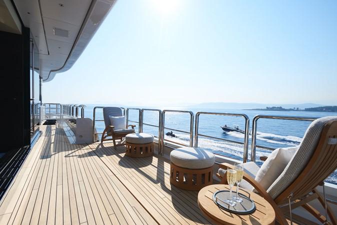 2017 OCEANCO  Motor Yacht 2269126