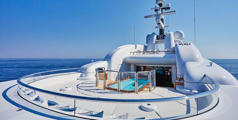 2017 OCEANCO  Motor Yacht 2269128