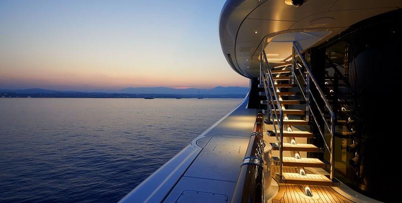 2017 OCEANCO  Motor Yacht 2269131