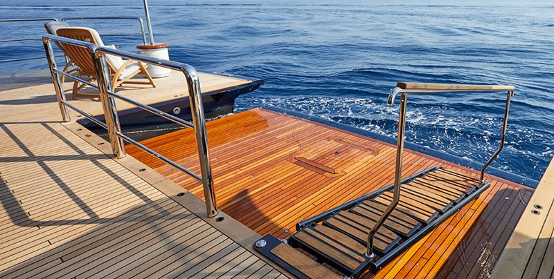 2017 OCEANCO  Motor Yacht 2269132