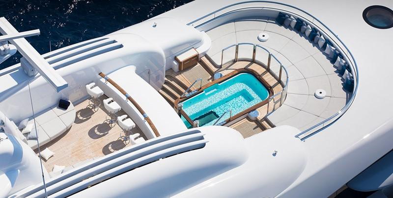 2017 OCEANCO  Motor Yacht 2269133