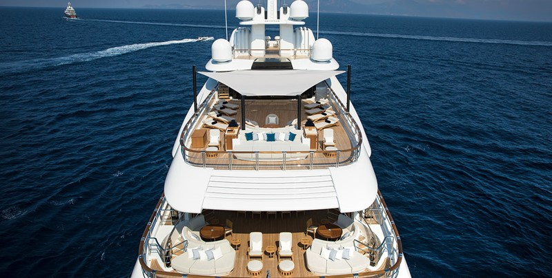 2017 OCEANCO  Motor Yacht 2269134