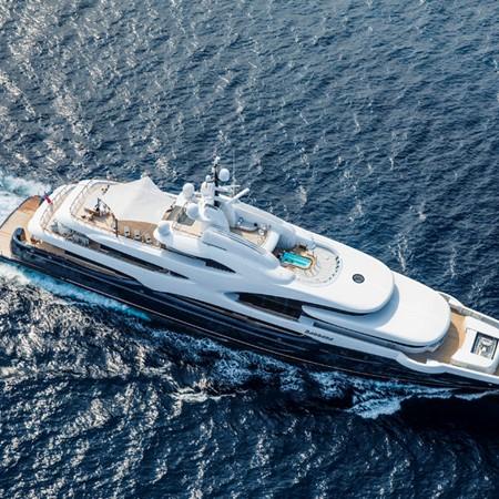 2017 OCEANCO  Motor Yacht 2269136