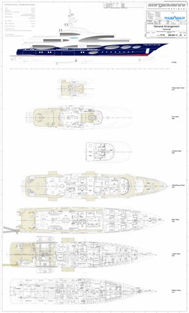2017 OCEANCO  Motor Yacht 2269139