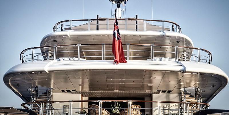 2017 OCEANCO  Motor Yacht 2269140