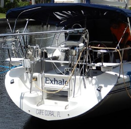 2006 CATALINA  Cruising Sailboat 2270769