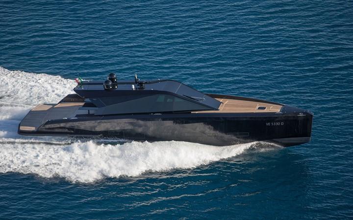 2015 Wally Yachts Wally Power 75'  2271325