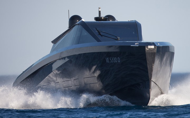 2015 Wally Yachts Wally Power 75'  2271328