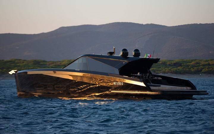2015 Wally Yachts Wally Power 75'  2271330