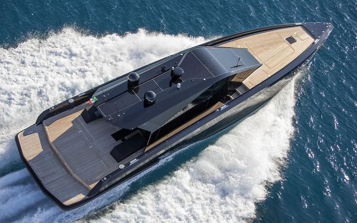 2015 Wally Yachts Wally Power 75'  2271331