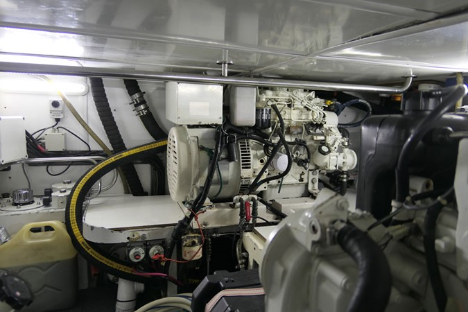 1993 PENDENNIS Dubois 70 Ketch Center Cockpit 2273348