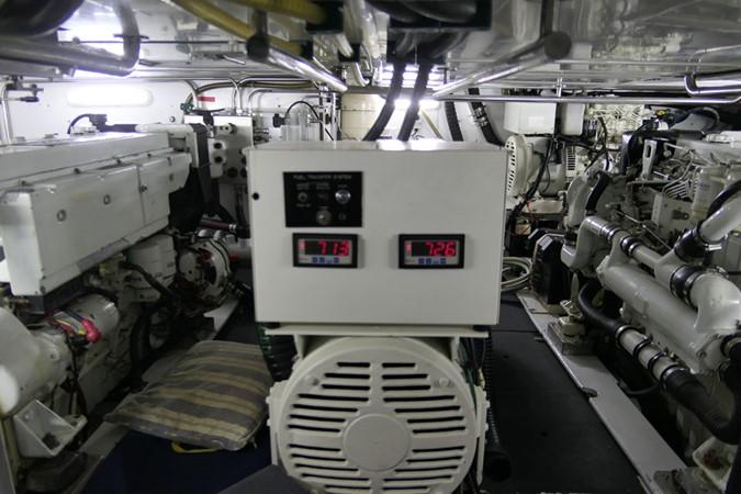 1993 PENDENNIS Dubois 70 Ketch Center Cockpit 2273349