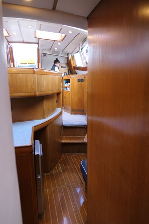 1993 PENDENNIS Dubois 70 Ketch Center Cockpit 2273350