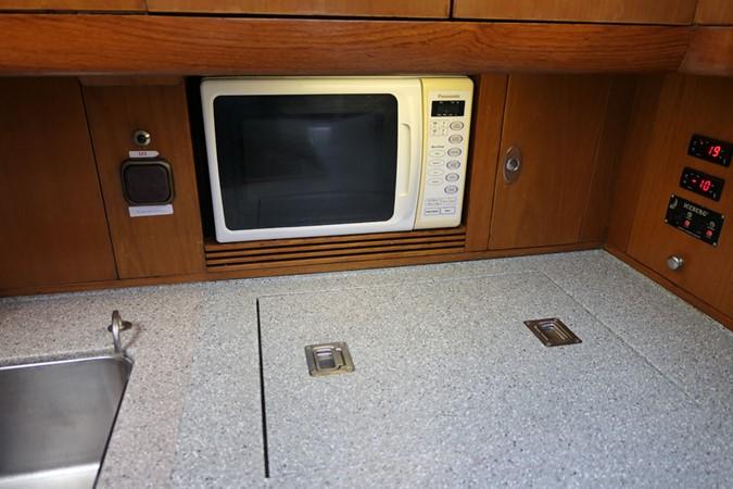1993 PENDENNIS Dubois 70 Ketch Center Cockpit 2273353