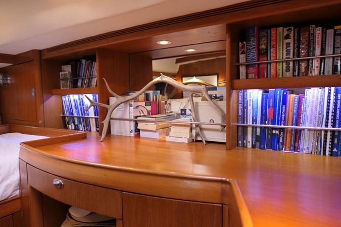 1993 PENDENNIS Dubois 70 Ketch Center Cockpit 2273355