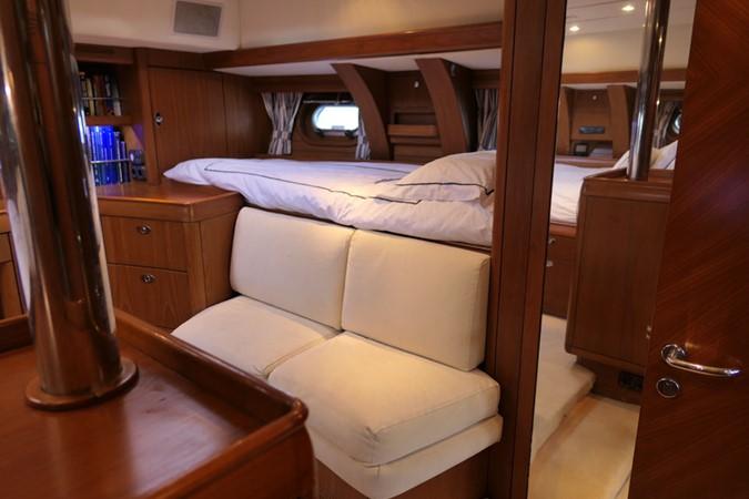 1993 PENDENNIS Dubois 70 Ketch Center Cockpit 2273359