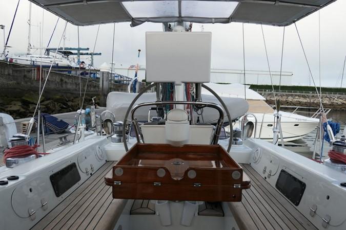 1993 PENDENNIS Dubois 70 Ketch Center Cockpit 2273367