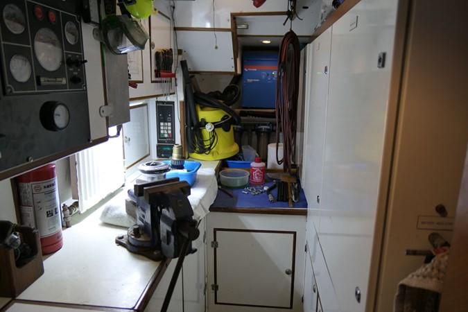 1993 PENDENNIS Dubois 70 Ketch Center Cockpit 2273374