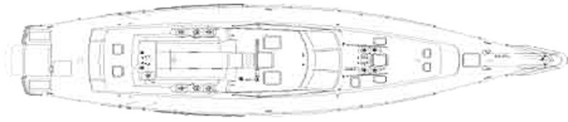 1993 PENDENNIS Dubois 70 Ketch Center Cockpit 2441197