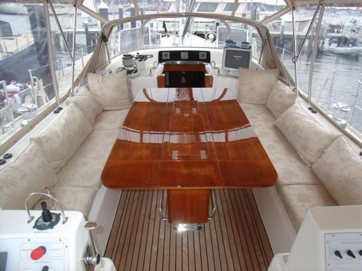 2007 HYLAS Hylas 70 centreboard cruiser Sloop 2274429