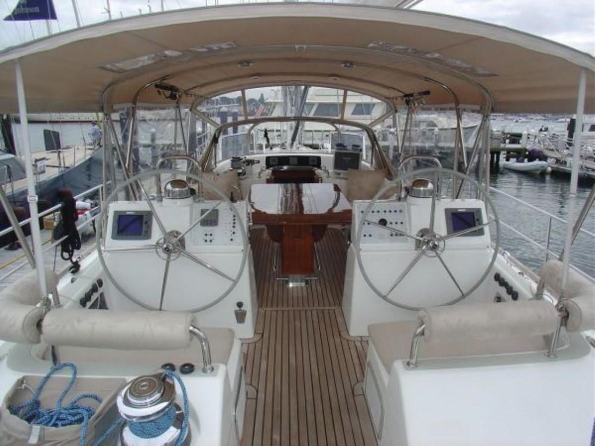 2007 HYLAS Hylas 70 centreboard cruiser Sloop 2274430