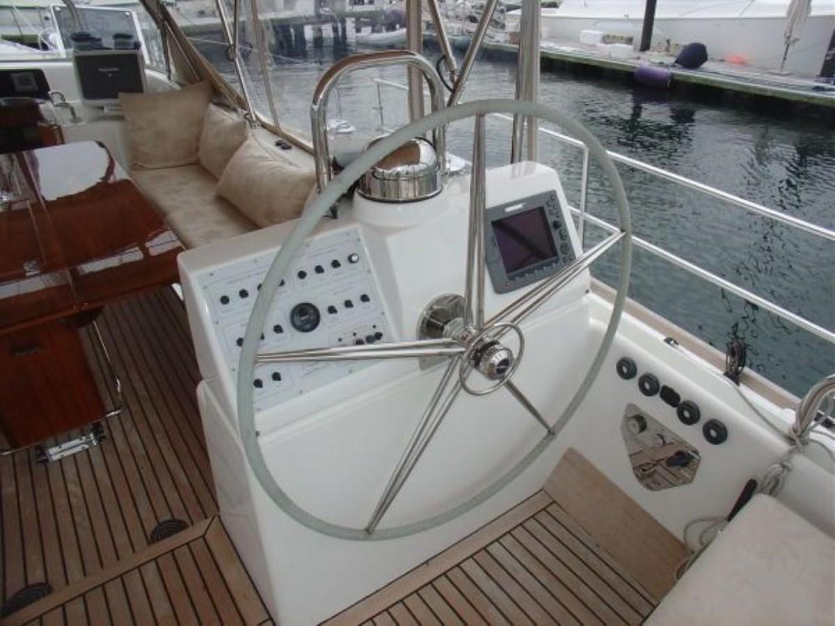 2007 HYLAS Hylas 70 centreboard cruiser Sloop 2274431