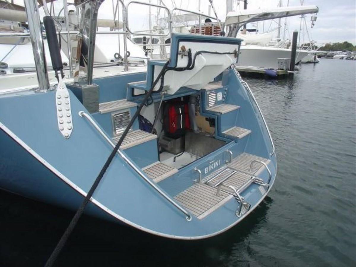 2007 HYLAS Hylas 70 centreboard cruiser Sloop 2274432