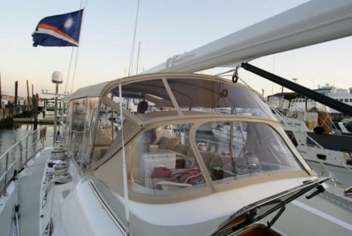 2007 HYLAS Hylas 70 centreboard cruiser Sloop 2274433