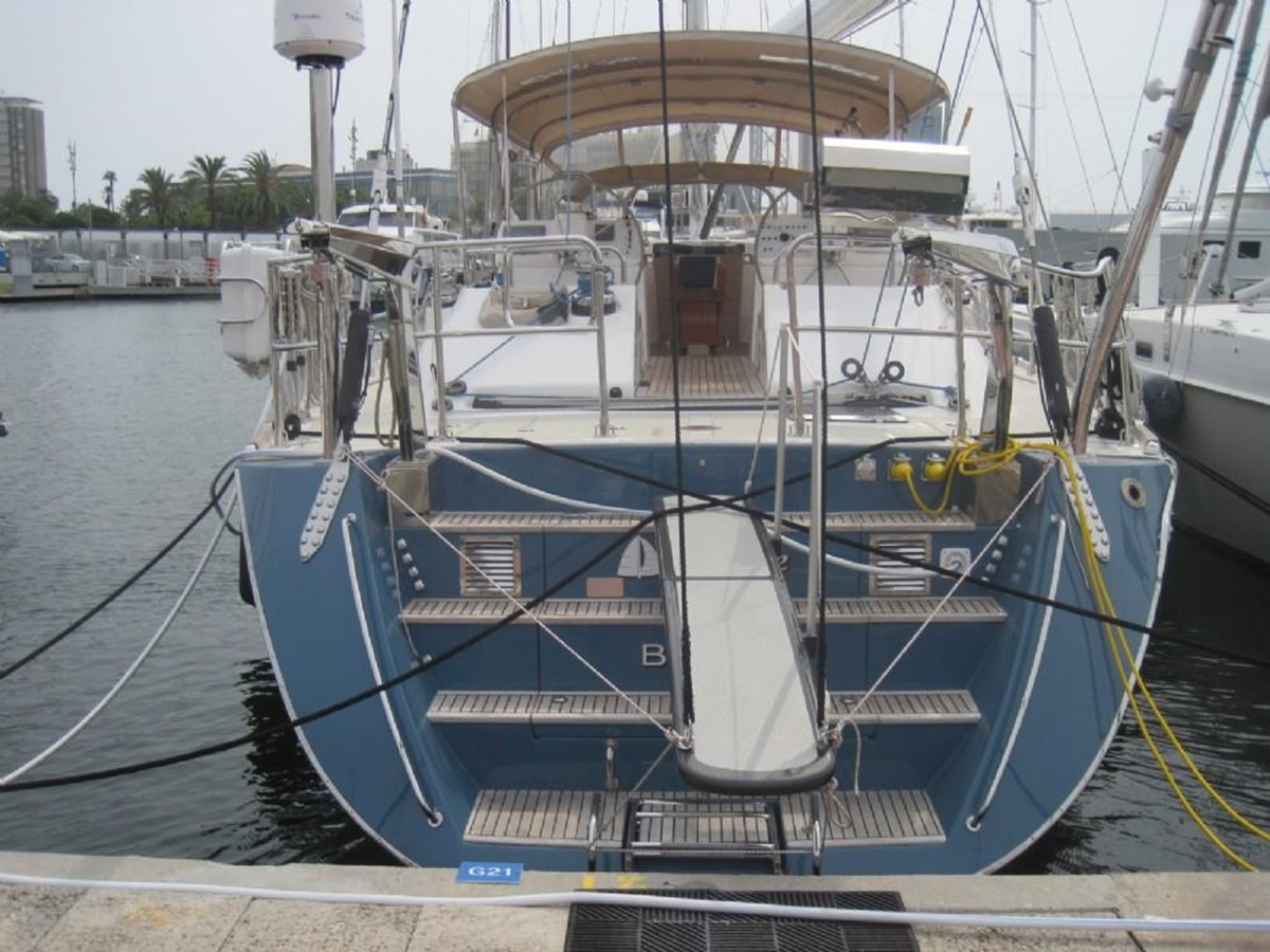 2007 HYLAS Hylas 70 centreboard cruiser Sloop 2274434