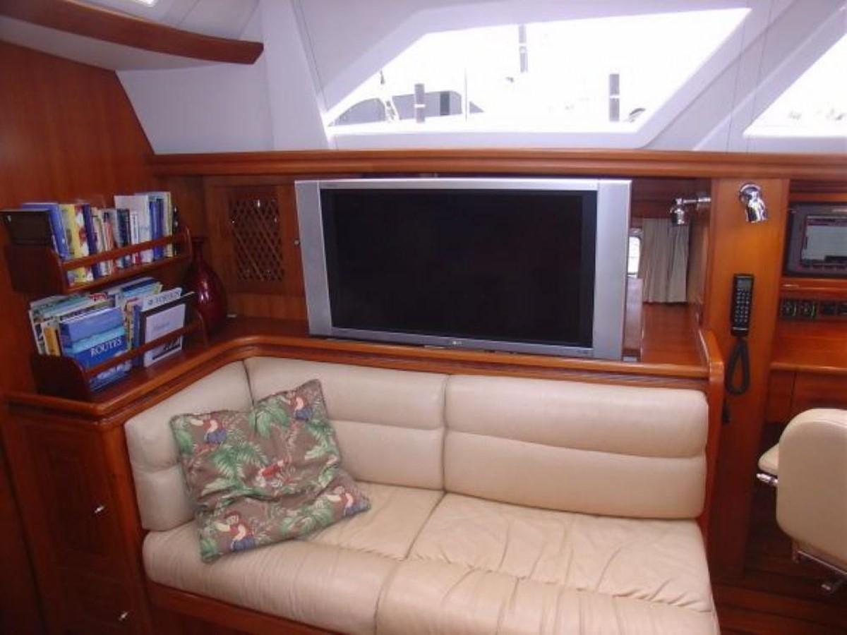 2007 HYLAS Hylas 70 centreboard cruiser Sloop 2274436
