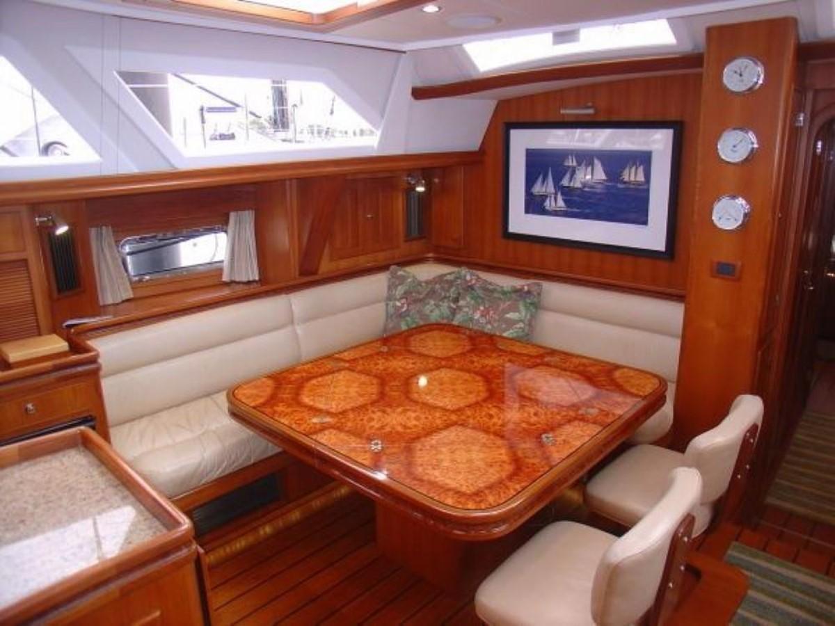 2007 HYLAS Hylas 70 centreboard cruiser Sloop 2274437