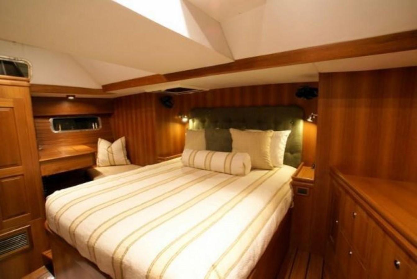 2007 HYLAS Hylas 70 centreboard cruiser Sloop 2274441