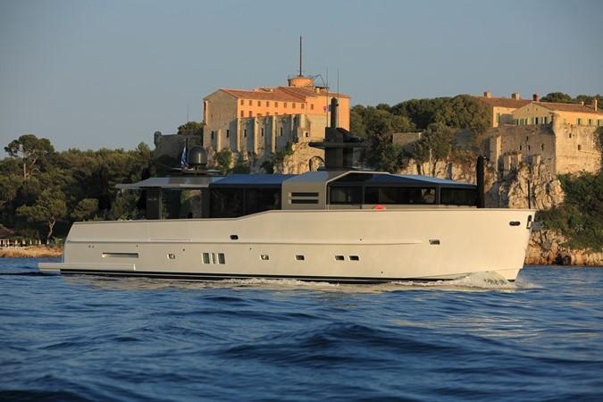 2014 ARCADIA YACHTS 85 Mega Yacht 2275202