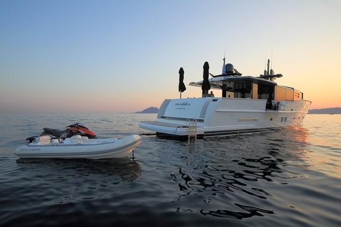 2014 ARCADIA YACHTS 85 Mega Yacht 2275204