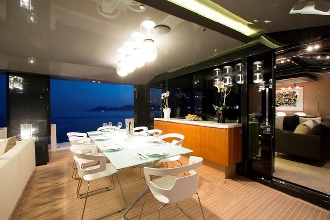 2014 ARCADIA YACHTS 85 Mega Yacht 2275206