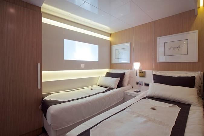 2014 ARCADIA YACHTS 85 Mega Yacht 2275207