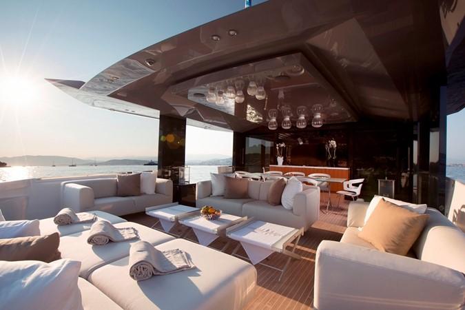 2014 ARCADIA YACHTS 85 Mega Yacht 2275211