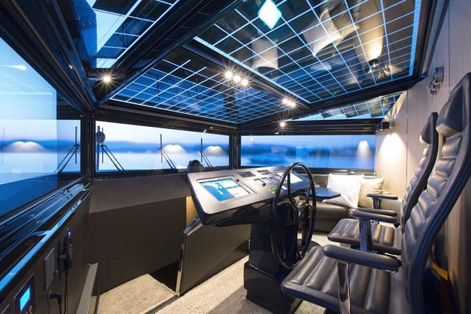 2014 ARCADIA YACHTS 85 Mega Yacht 2275212